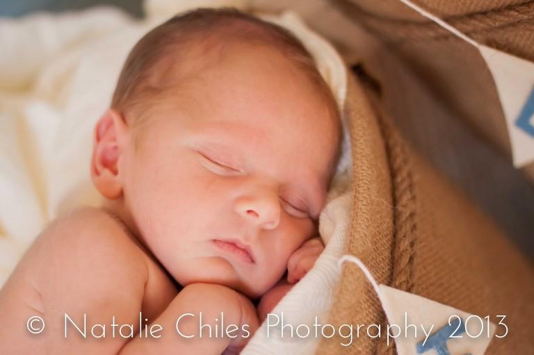 Newborn twins 4