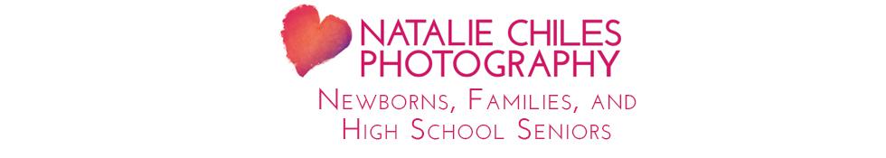 Natalie Chiles logo